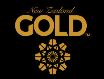 gold waterlogo